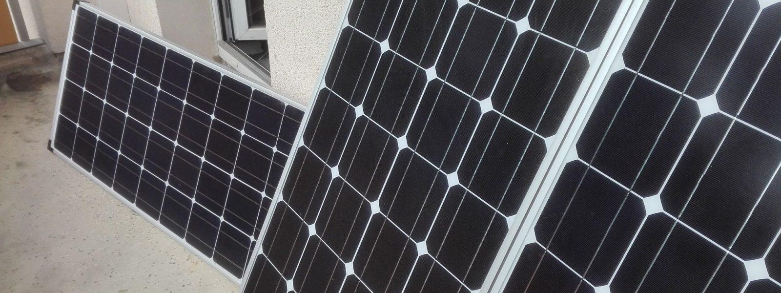 Solartango, das zweite Jahr