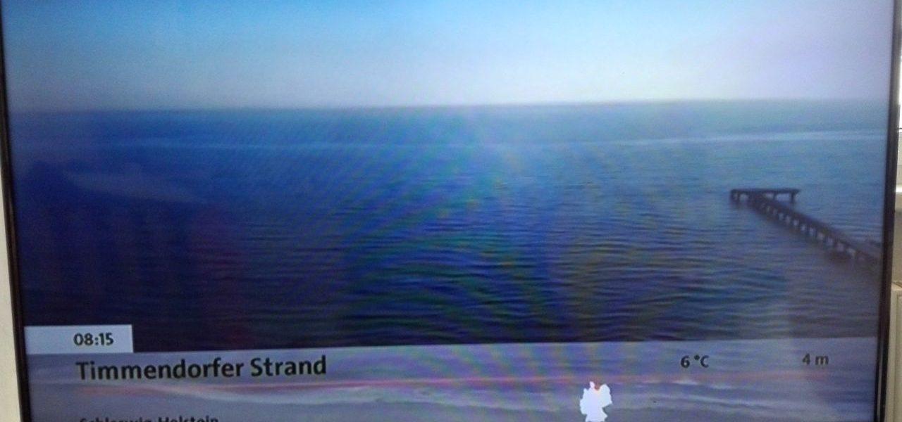 Island – virtuelle Reise