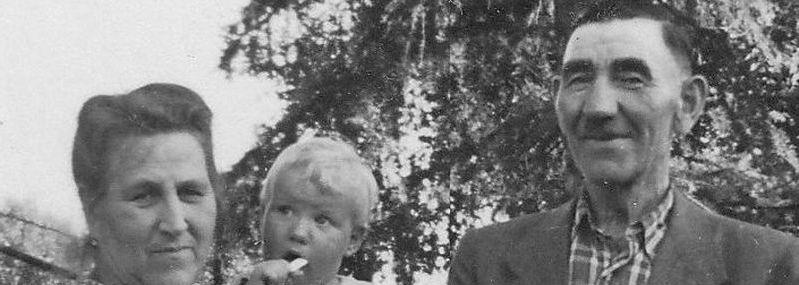 Gold des Fischers Otto Bahr
